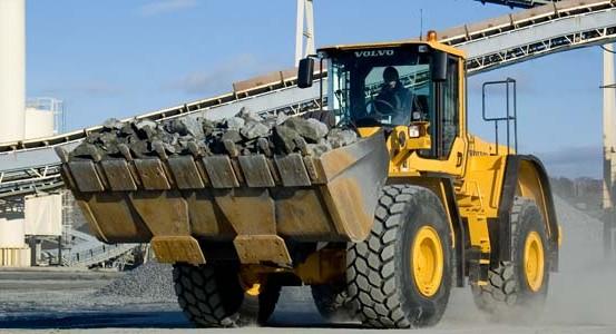 Principes de sécurité sur machineries lourdes
